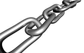 kalibrowane łańcuchy nierdzewne